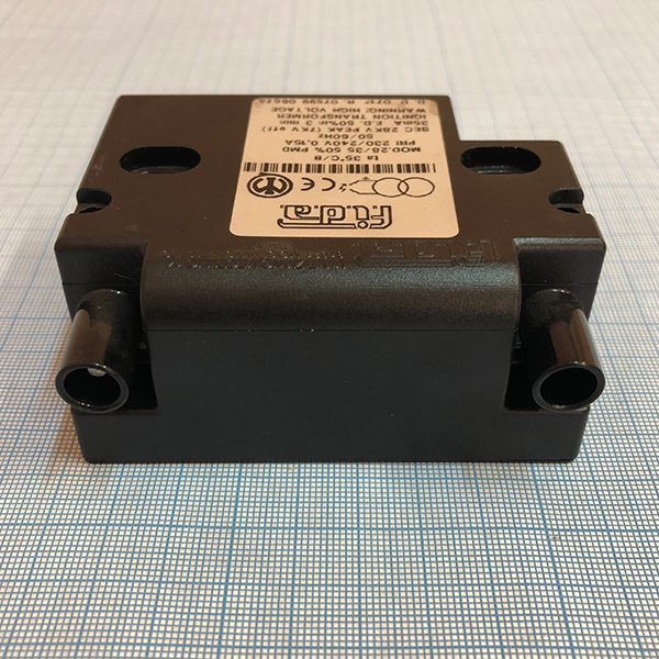 Трансформатор поджига Fida 28/35 PMD