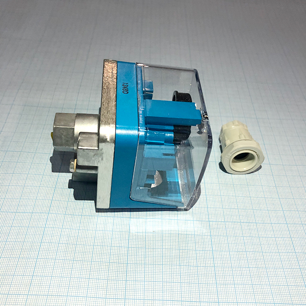 Реле давления Honeywell C6097A2410
