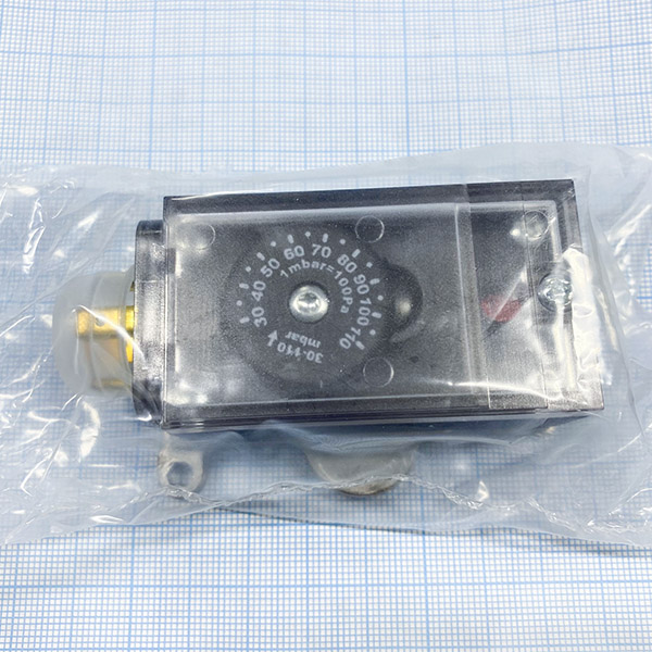 Реле давления Honeywell C60VR40110