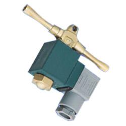 Клапан соленоидный Honeywell md-00027
