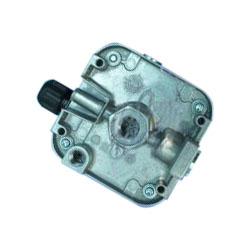 Реле давления Kromschroder DG50H-3
