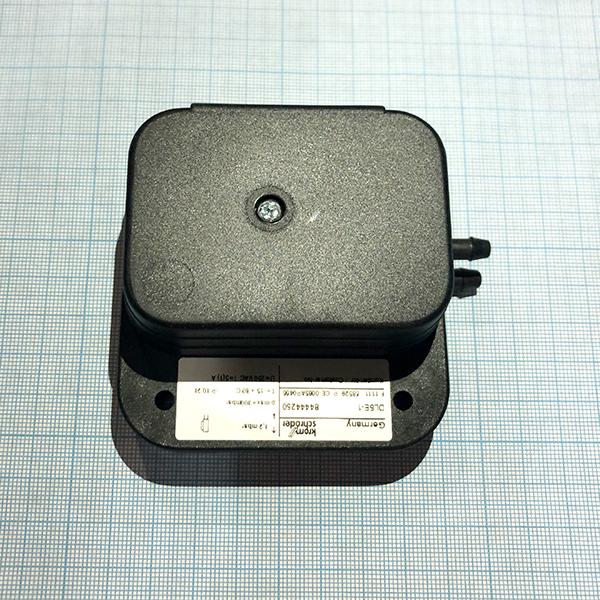 Реле давления Kromschroder DL5E - 1