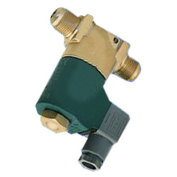 Клапан соленоидный Honeywell ms-00100