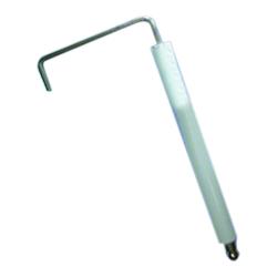 Электрод поджига Ecoflam 125 мм (метал. часть 14+60+15 мм)