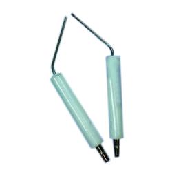 Комплект электродов поджига Ecoflam 77 мм (метал. часть 4+30 мм)