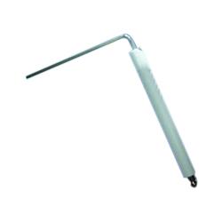 Электрод ионизации Ecoflam 125 мм (метал. часть 11+92 мм)