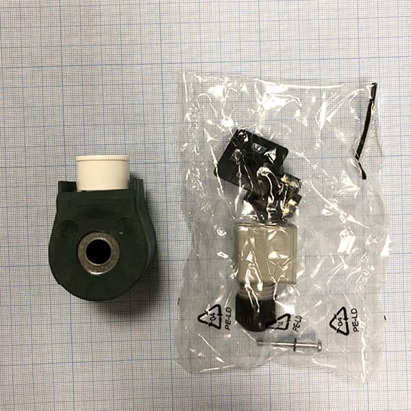 Катушка для клапана соленоидного Honeywell MC 102-227 230v 13 w