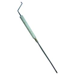 Электрод поджига левый Baltur 355 мм