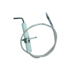 Электрод ионизации Baltur 52 мм кабель 235 мм