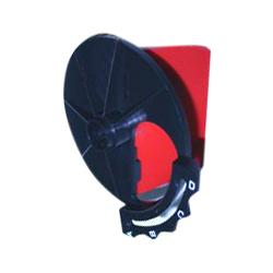 Направляющая всасываемого воздуха для горелки Elco E01 8 G/F-T, E01E 8L