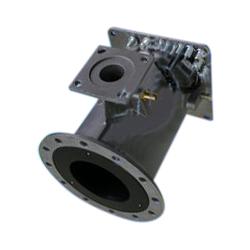Труба вентури VMU300A1004