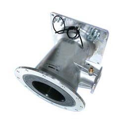 Труба вентури VMU500A1009