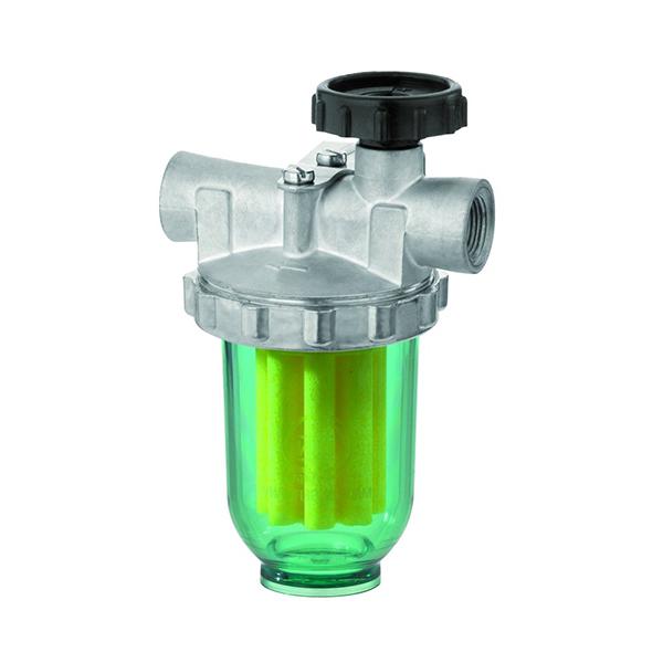 Фильтр дизельный жидкотопливный GOK Typ 500 двухтрубный