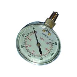 Манометр газовый 60 mbar
