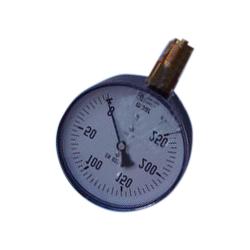 Манометр газовый 250 mbar