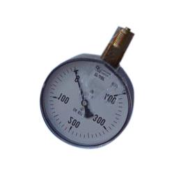 Манометр газовый 400 mbar