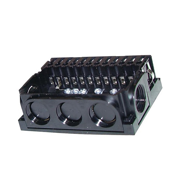 Клеммник для блока управления Siemens LOA