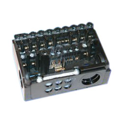 Клеммник для блока управления Satronic Honeywell S98