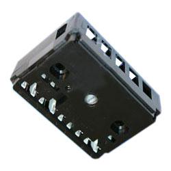 Клеммник для блока управления Satronic Honeywell MW 880