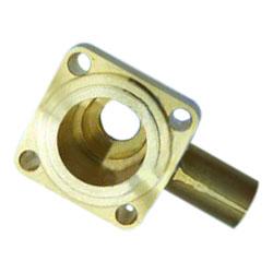 База паечная Honeywell TMXLS-00004 для клапана TMX