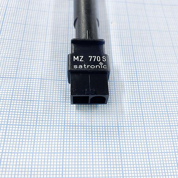 Фотодатчик контроля пламени Satronic MZ 770 S (двойное удлинение)