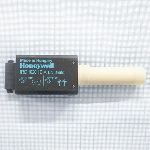Фотодатчик контроля пламени Satronic IRD 1020.1 D (синий осевой)