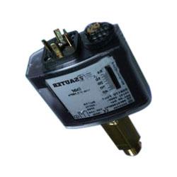 Фотодатчик контроля пламени Siemens QRA55.G27