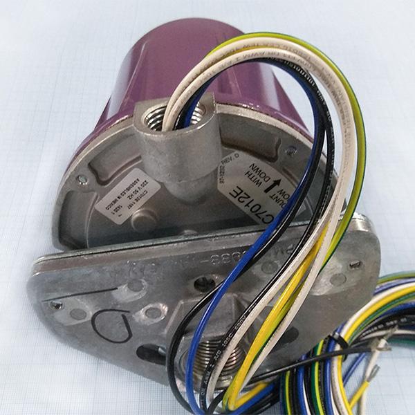 Фотодатчик контроля пламени Honeywell C7012E 1187