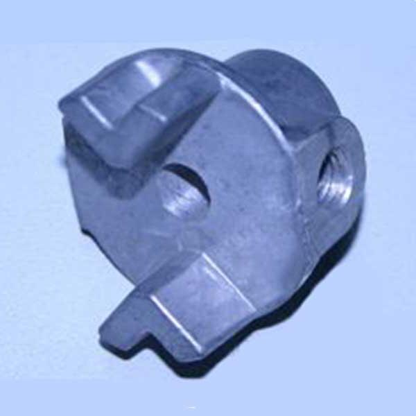 Демпфер муфты насоса жидкотопливного el3a60