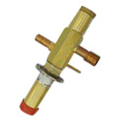 Перепускной клапан горячего газа Honeywell HLEX-00006