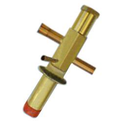 Перепускной клапан горячего газа Honeywell HLEX-00007