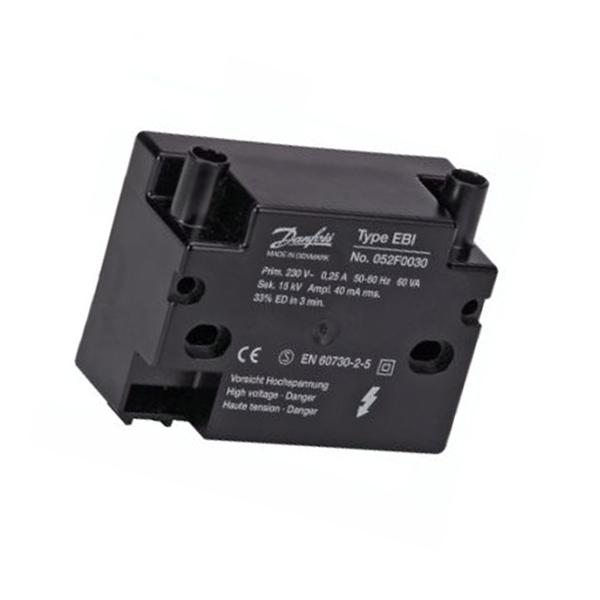Трансформатор поджига Danfoss EBI EBI 052F0036