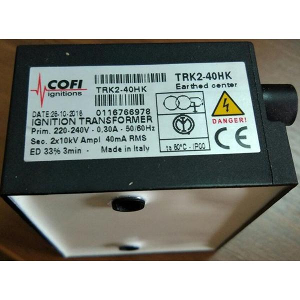 Трансформатор поджига COFI TRK2-40HK