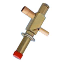 Перепускной клапан горячего газа Honeywell HLEX-00014