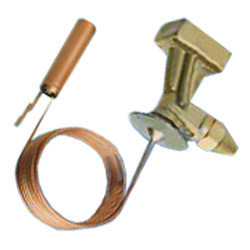 Клапан впрыска жидкости Honeywell NMVL-00001