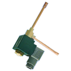 Клапан соленоидный Honeywell ma 062s