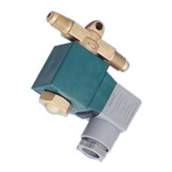 Клапан соленоидный Honeywell md-00014