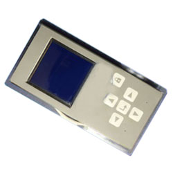 Дисплей жидкокристаллический Elco Thermowatt 2811