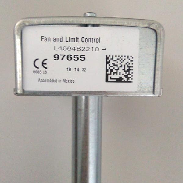 Контроллер вентилятора Honeywell L4064B 2210