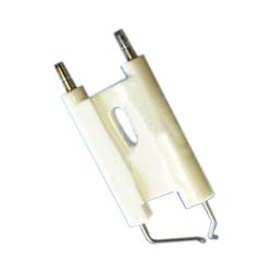 Блок электродов поджига Elco Cuenod 90 мм (присоединение кабеля 4 мм)