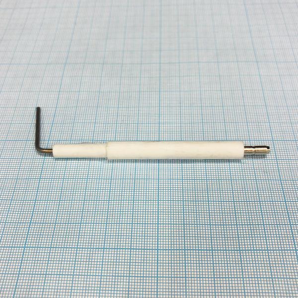 Электрод ионизации Elco Cuenod 105 мм