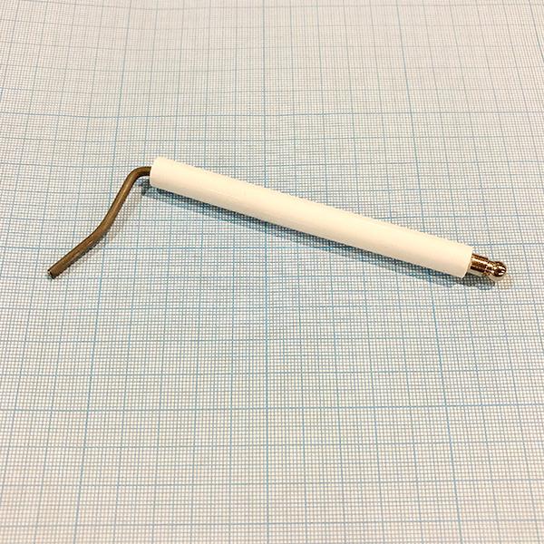 Электрод поджига Ecoflam 132 мм