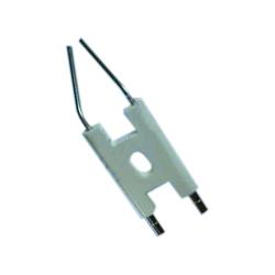 Блок электродов поджига Ecoflam 76 мм (метал. часть 5+27 мм)