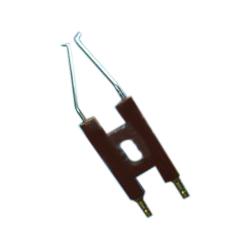 Блок электродов поджига Ecoflam 80 мм