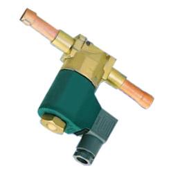 Клапан соленоидный Honeywell ms-m0027