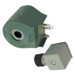 Катушка для клапана соленоидного Honeywell MC 102-227 24v 20 w