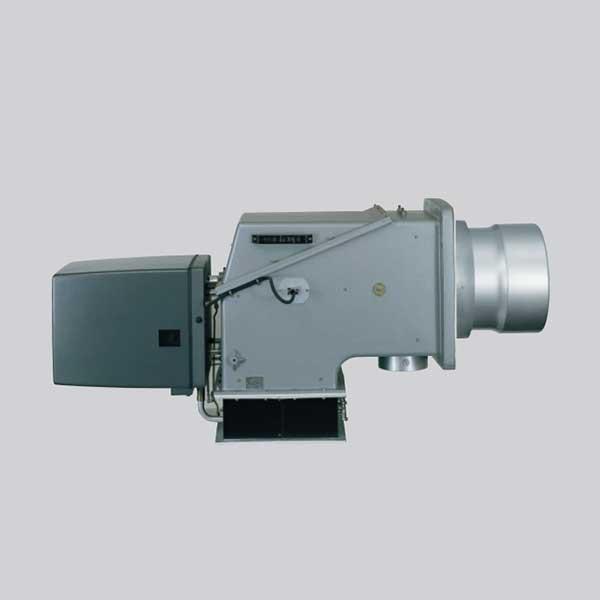 Горелки автоматические Weishaupt WK 40-70