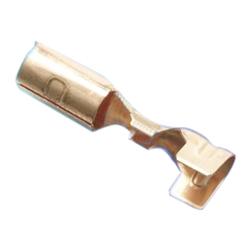 Клемма присоединительная 6 мм для кабеля поджига диаметром 5 мм