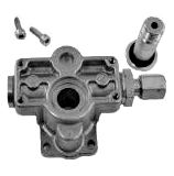 Монтажный набор для VDK и клапанов DN 40 - DN 150