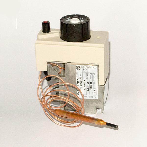 Клапан газовый Sit 630 EUROSIT